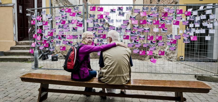 Liv i min By Postkort til Borgerdag